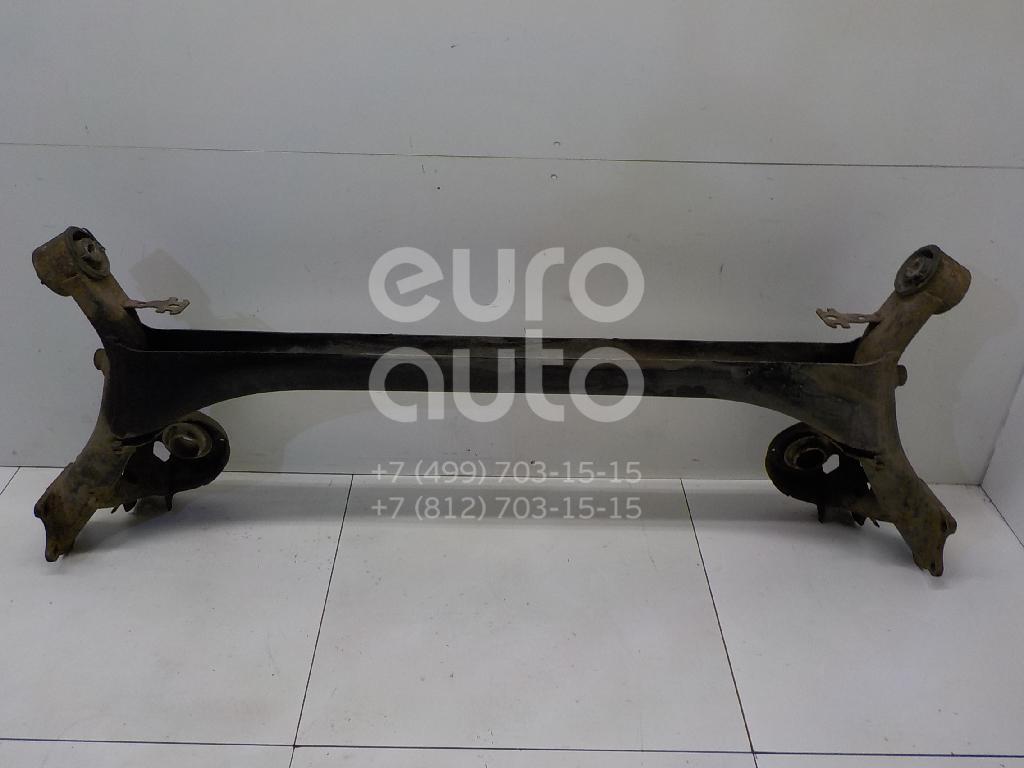 Купить Балка задняя Peugeot 307 2001-2008; (5148S7)