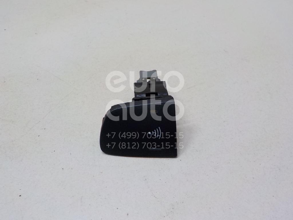 Купить Кнопка многофункциональная Peugeot 307 2001-2008; (6554C1)