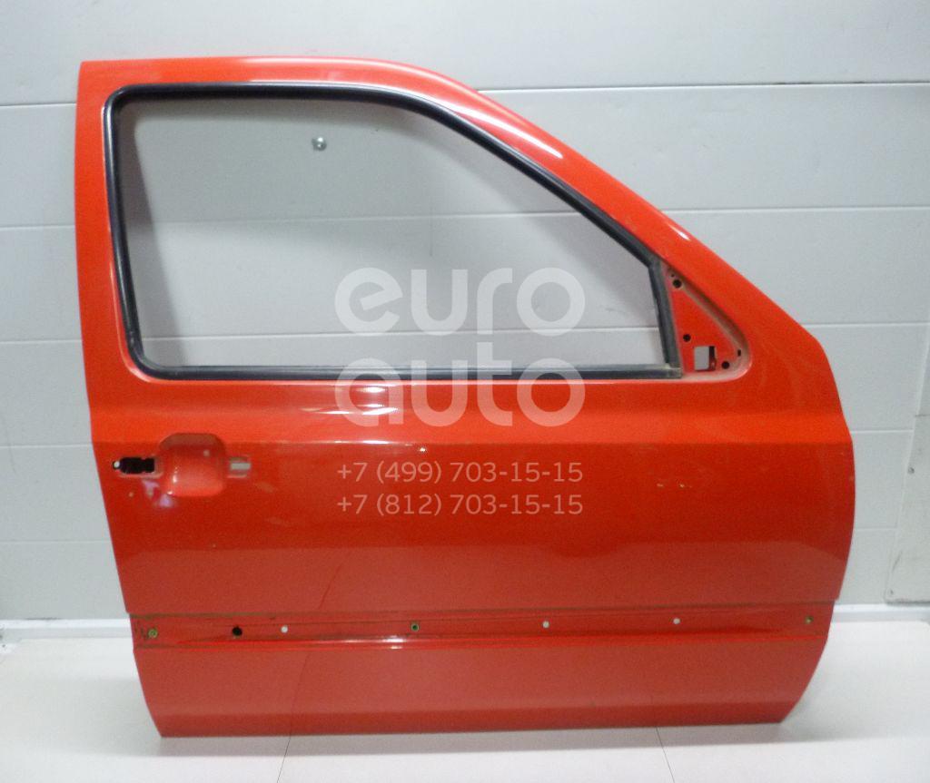 Купить Дверь передняя правая VW Golf III/Vento 1991-1997; (1H4831056)