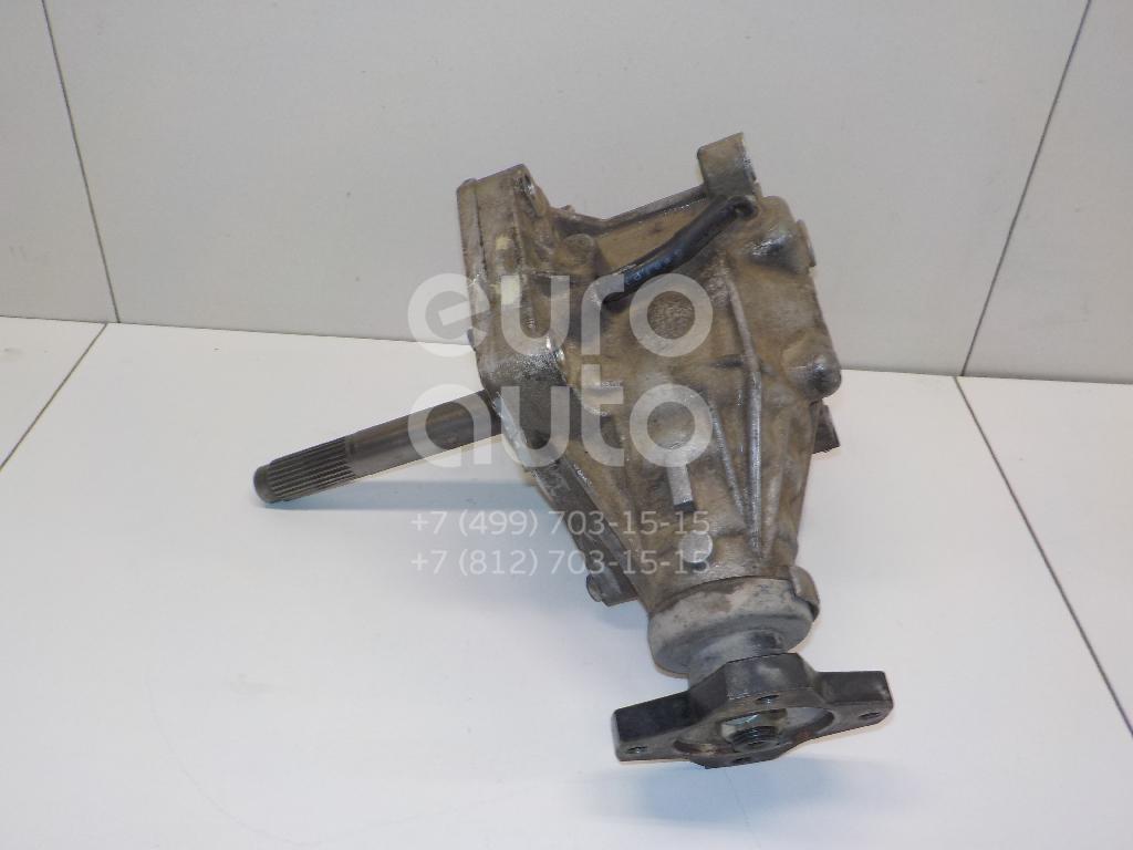 Купить Коробка раздаточная Nissan X-Trail (T31) 2007-2014; (33100JG200)