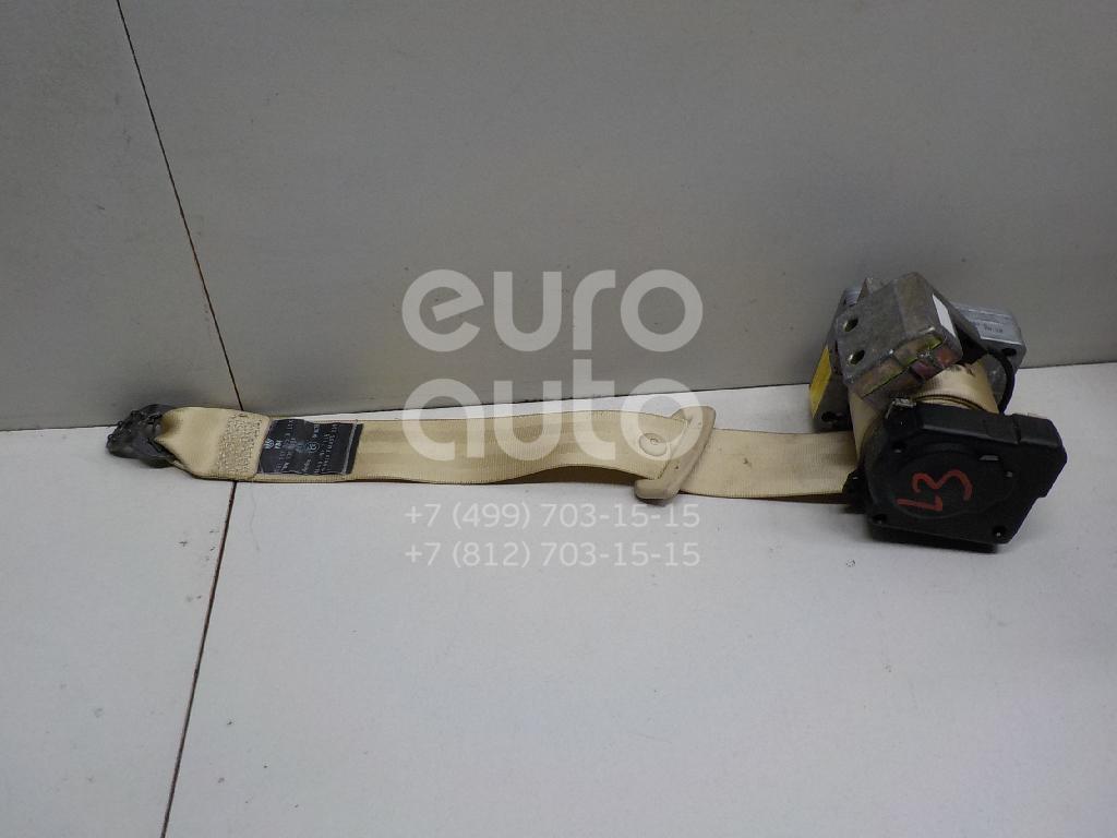 Купить Ремень безопасности с пиропатроном VW Passat [B5] 2000-2005; (3B5857805D)