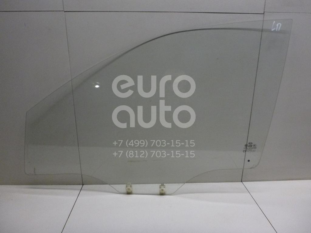 Купить Стекло двери передней левой Kia Picanto 2004-2011; (8241107110)