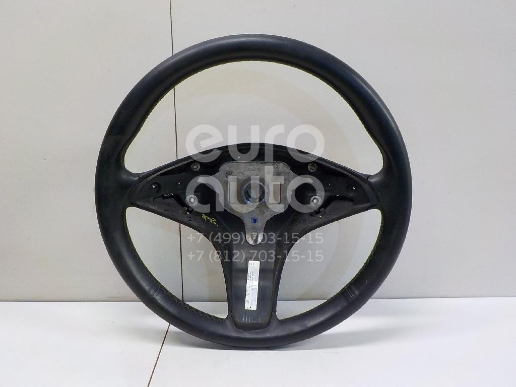 Купить Рулевое колесо для AIR BAG (без AIR BAG) Mercedes Benz W204 2007-2015; (20446033039E38)