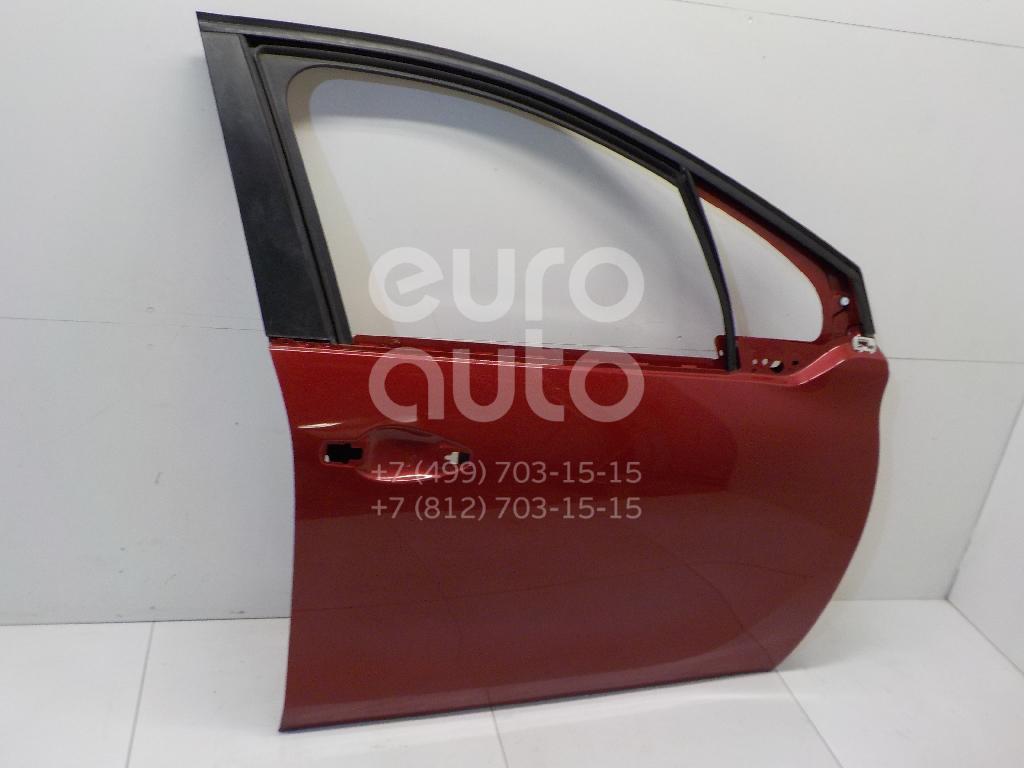 Купить Дверь передняя правая Peugeot 208 2012-; (9671889680)
