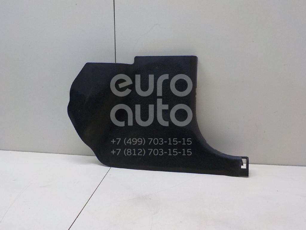Купить Накладка порога (внутренняя) Mercedes Benz W204 2007-2015; (2046881506)