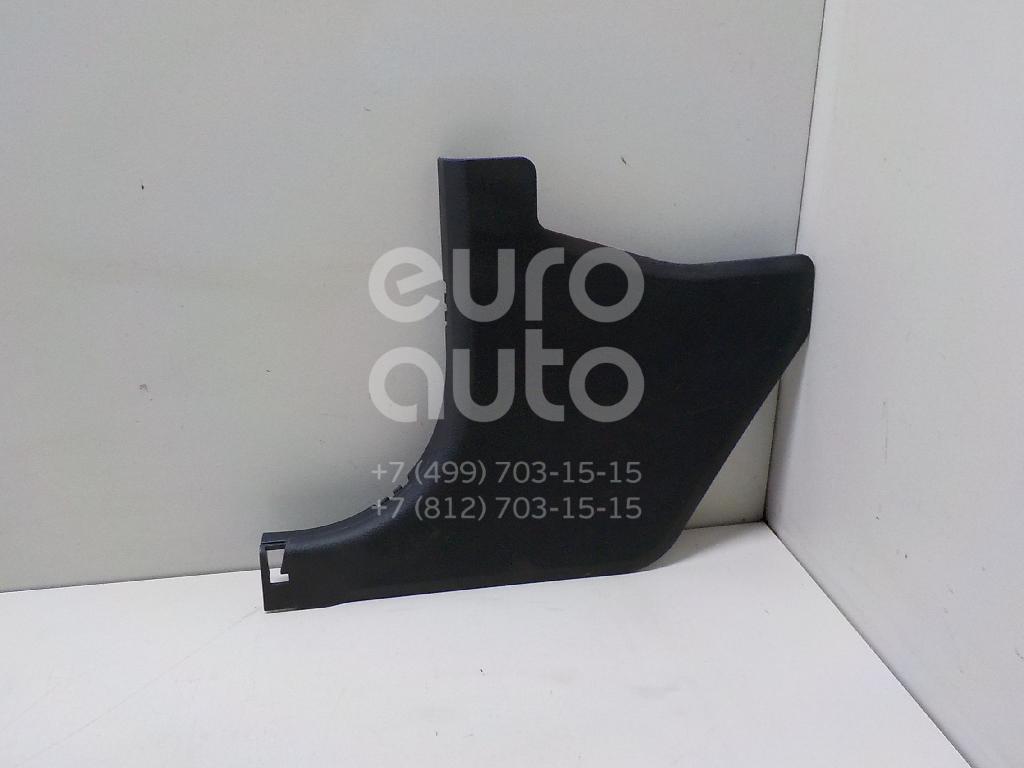 Купить Накладка порога (внутренняя) Mercedes Benz W204 2007-2015; (2046881306)