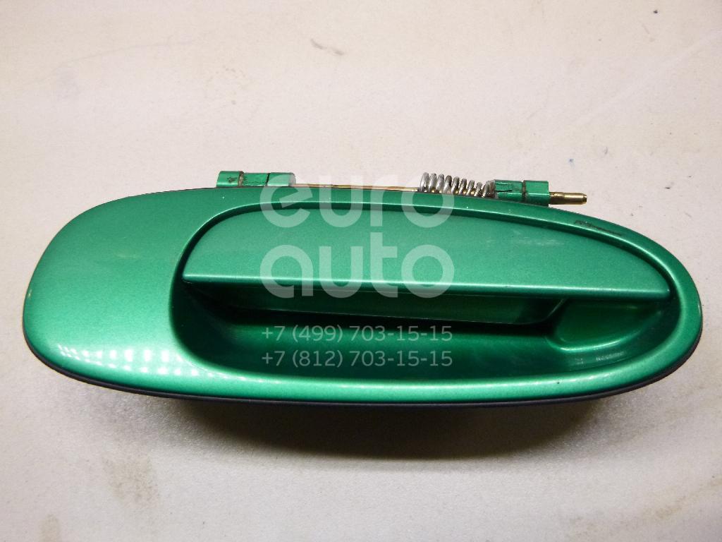 Купить Ручка двери задней наружная правая Toyota RAV 4 1994-2000; (6923012150)