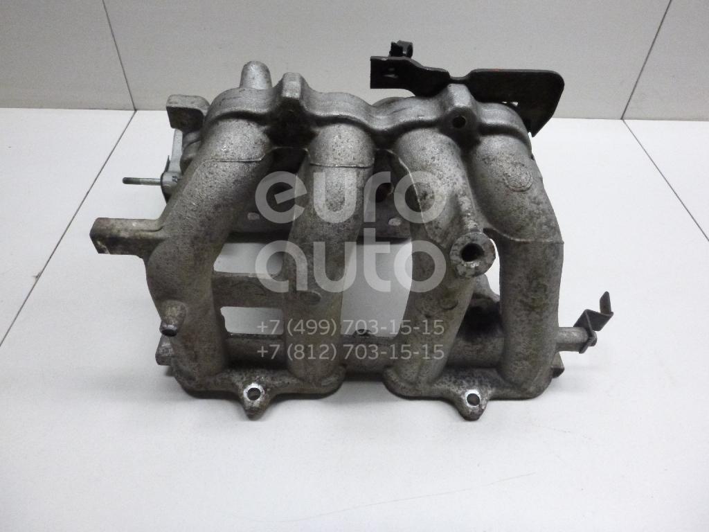 Купить Коллектор впускной Kia Picanto 2004-2011; (2831002215)