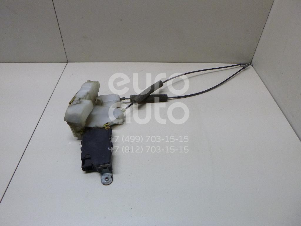 Купить Замок двери передней правой Subaru Tribeca (B9) 2005-2014; (61031XA00A)