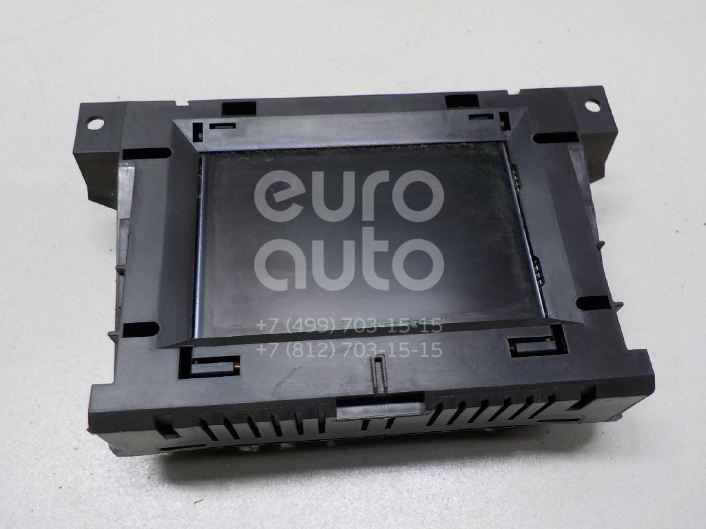 Купить Дисплей информационный Opel Astra H / Family 2004-2015; (13275077)