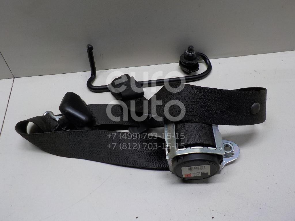 Ремень безопасности Opel Astra H / Family 2004-2015; (13296201)  - купить со скидкой