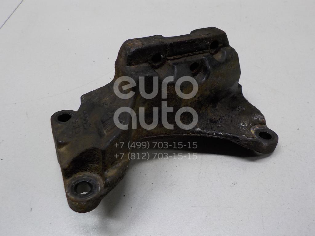 Купить Кронштейн двигателя правый Opel Astra H / Family 2004-2015; (13189381)