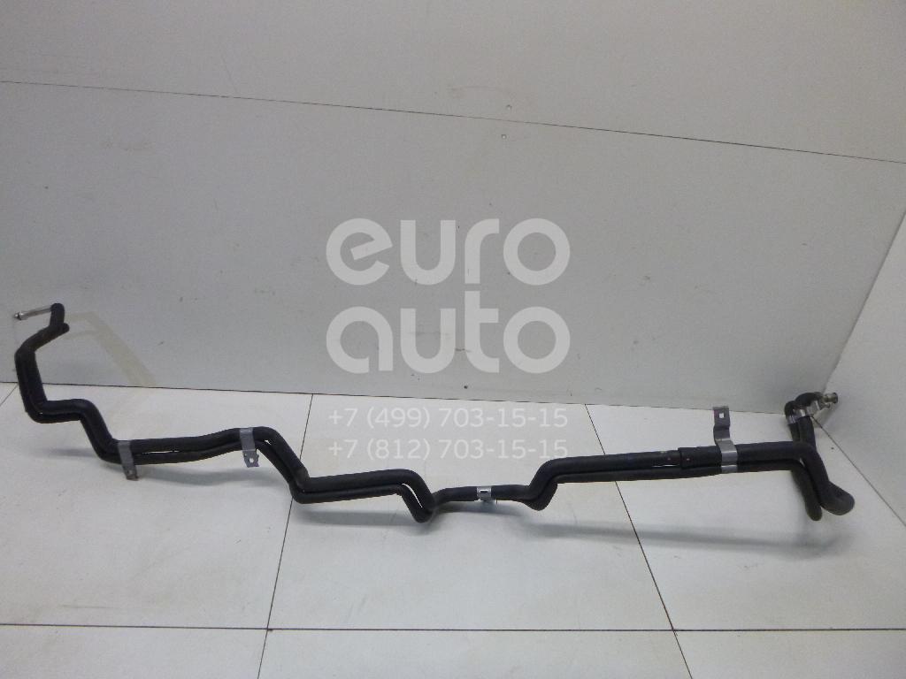 Купить Трубка кондиционера Subaru Tribeca (B9) 2005-2014; (73430XA03A)