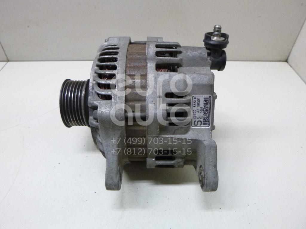 Купить Генератор Subaru Tribeca (B9) 2005-2014; (23700AA510)