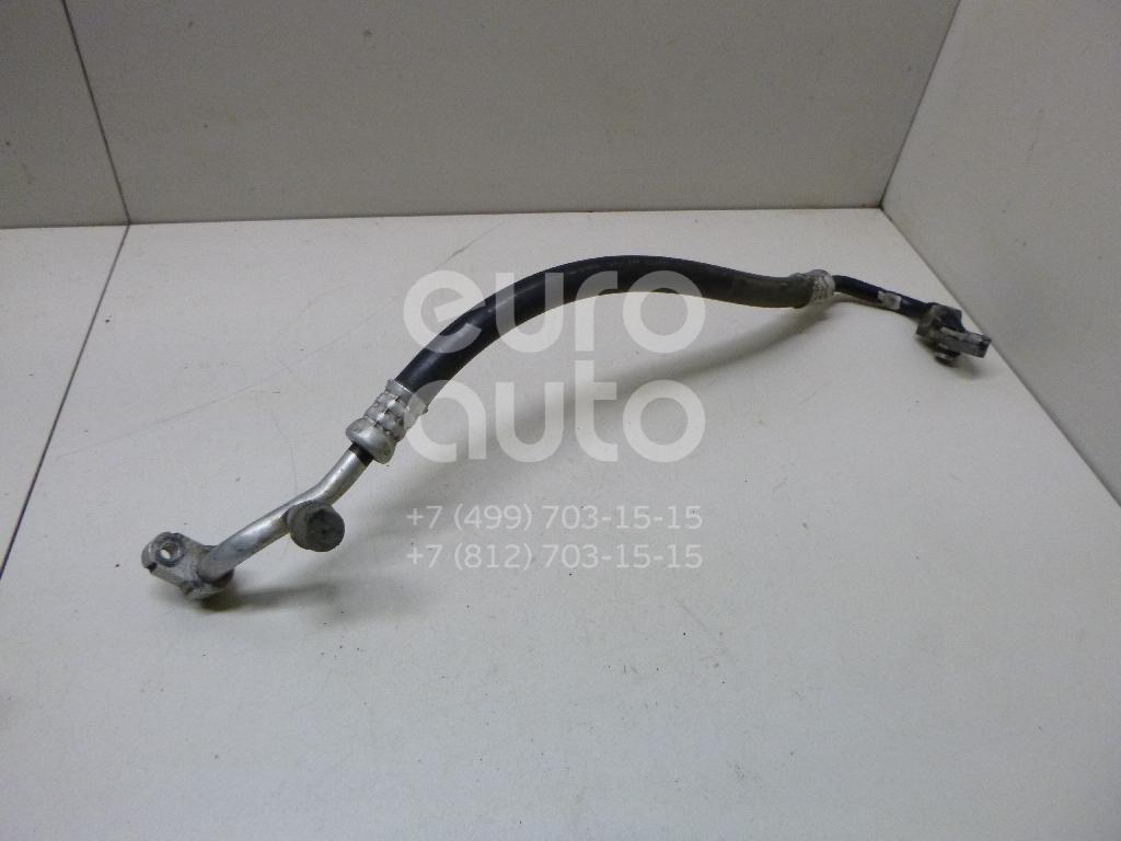 Купить Трубка кондиционера Subaru Tribeca (B9) 2005-2014; (73424XA01A)