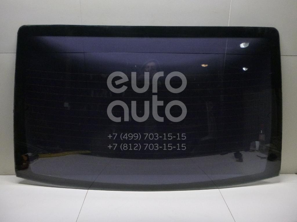 Купить Стекло заднее Ford Focus I 1998-2005; (1090399)