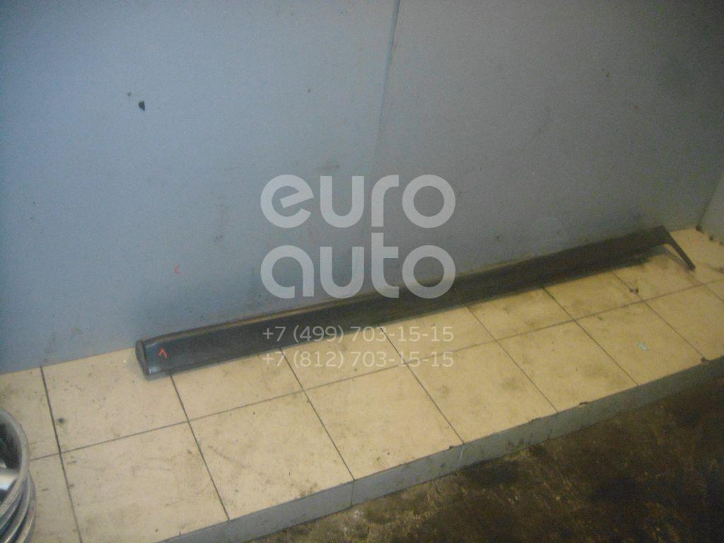 Купить Накладка на порог (наружная) Mitsubishi Galant (EA) 1997-2003; (MR325263)