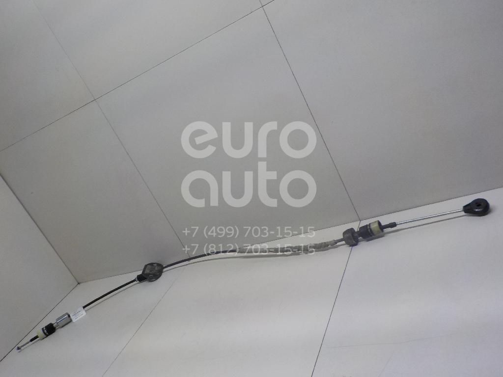 Купить Трос КПП Volvo S80 2006-2016; (31259082)