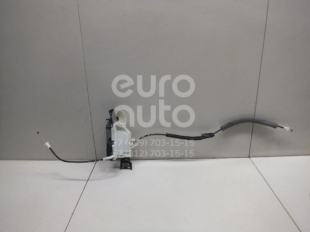 Купить Замок двери передней правой Peugeot Partner Tepee(B9) 2008-; (9135EC)