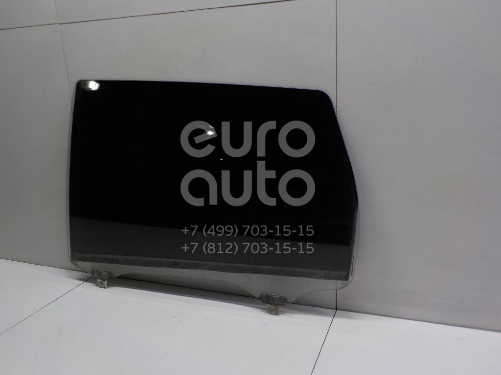 Купить Стекло двери задней левой Mitsubishi ASX 2010-2016; (5736A249)
