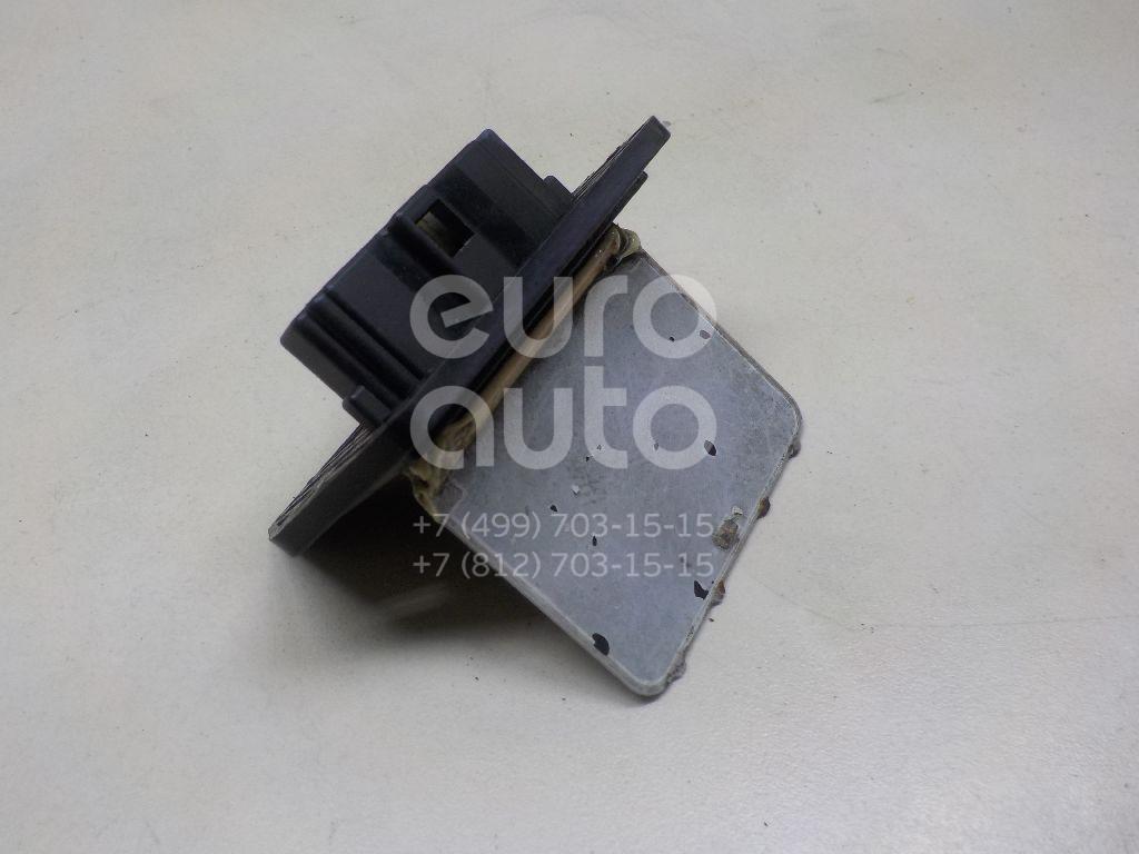 Купить Резистор отопителя Mazda 323 (BJ) 1998-2003; (GE6R61B15B)