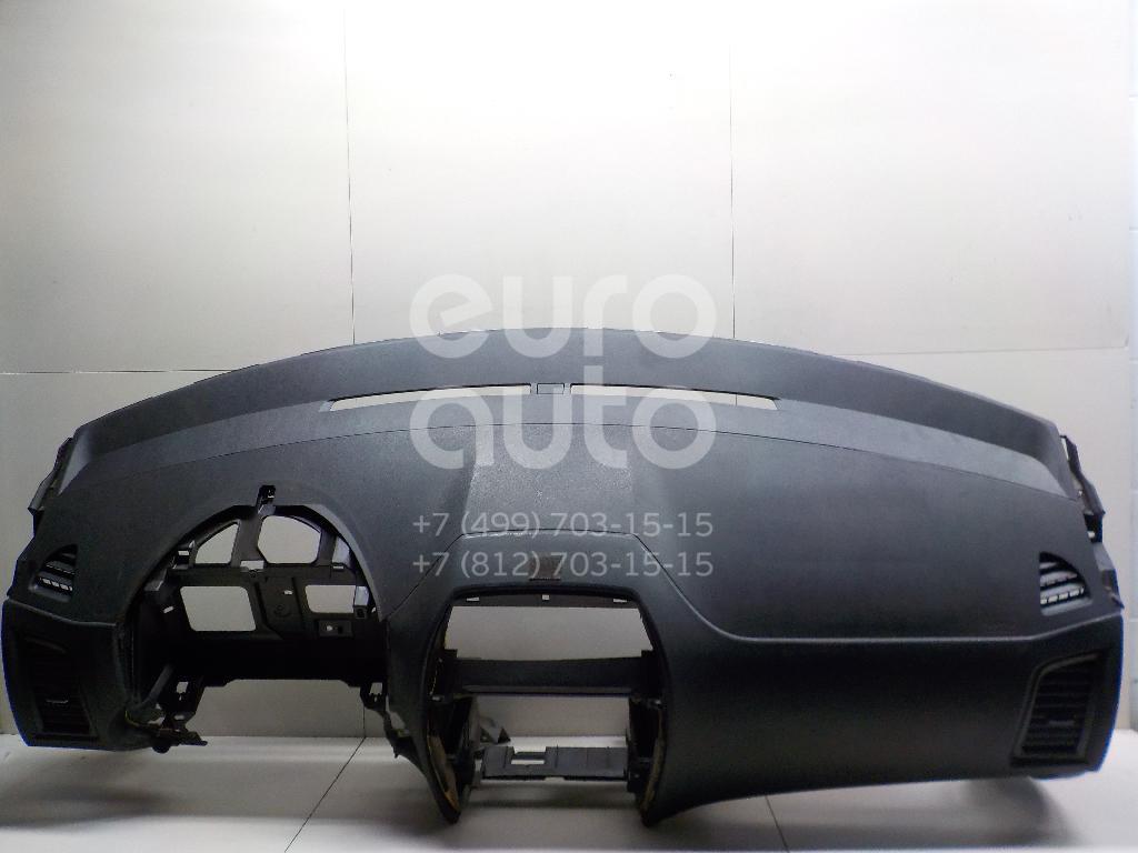 Купить Торпедо Mitsubishi ASX 2010-2016; (8000A458XA)