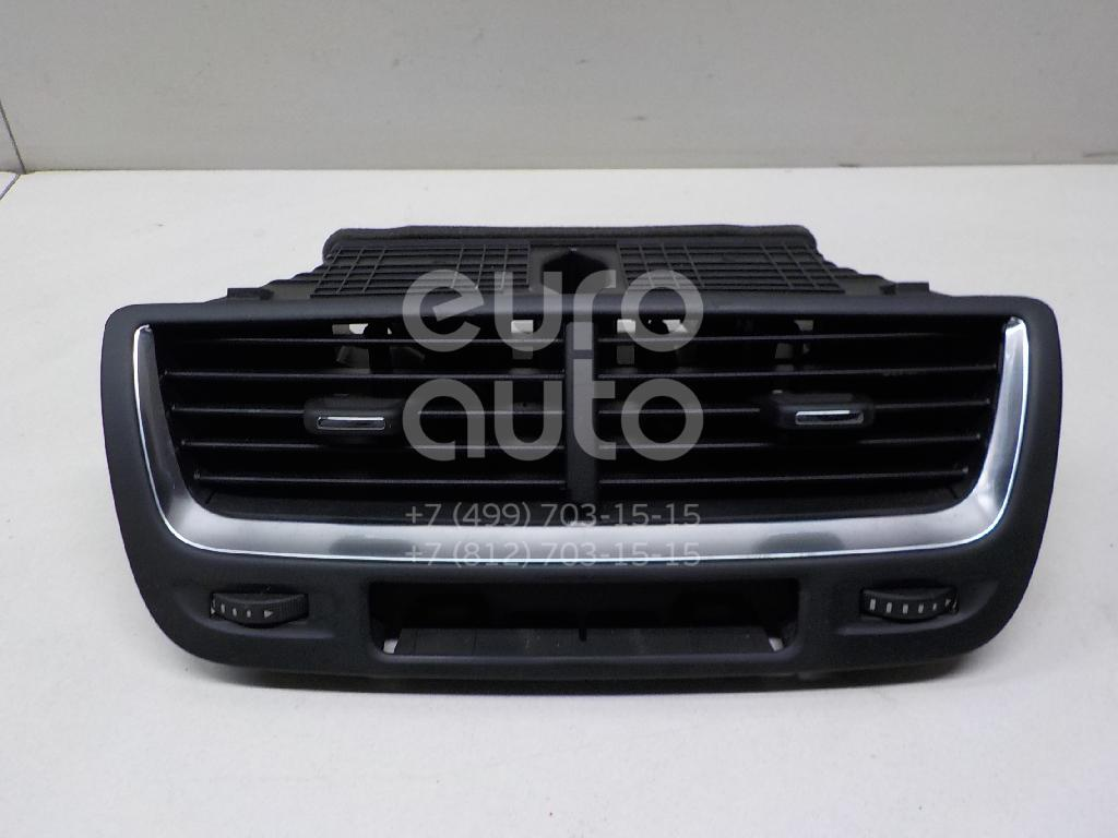 Дефлектор воздушный Opel Mokka 2012-; (1814219)