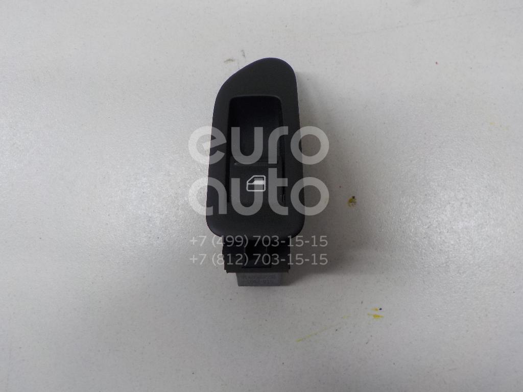 Купить Кнопка стеклоподъемника VW Golf VI 2009-2013; (7L6959855B)