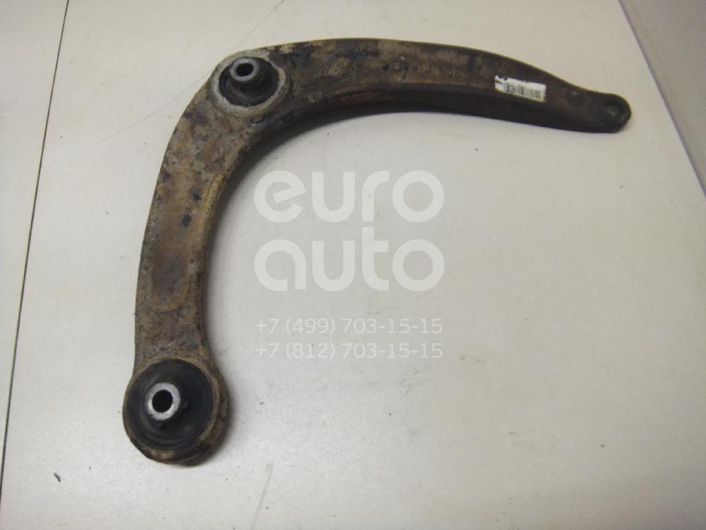 Купить Рычаг передний правый Peugeot Partner Tepee(B9) 2008-; (3521P3)