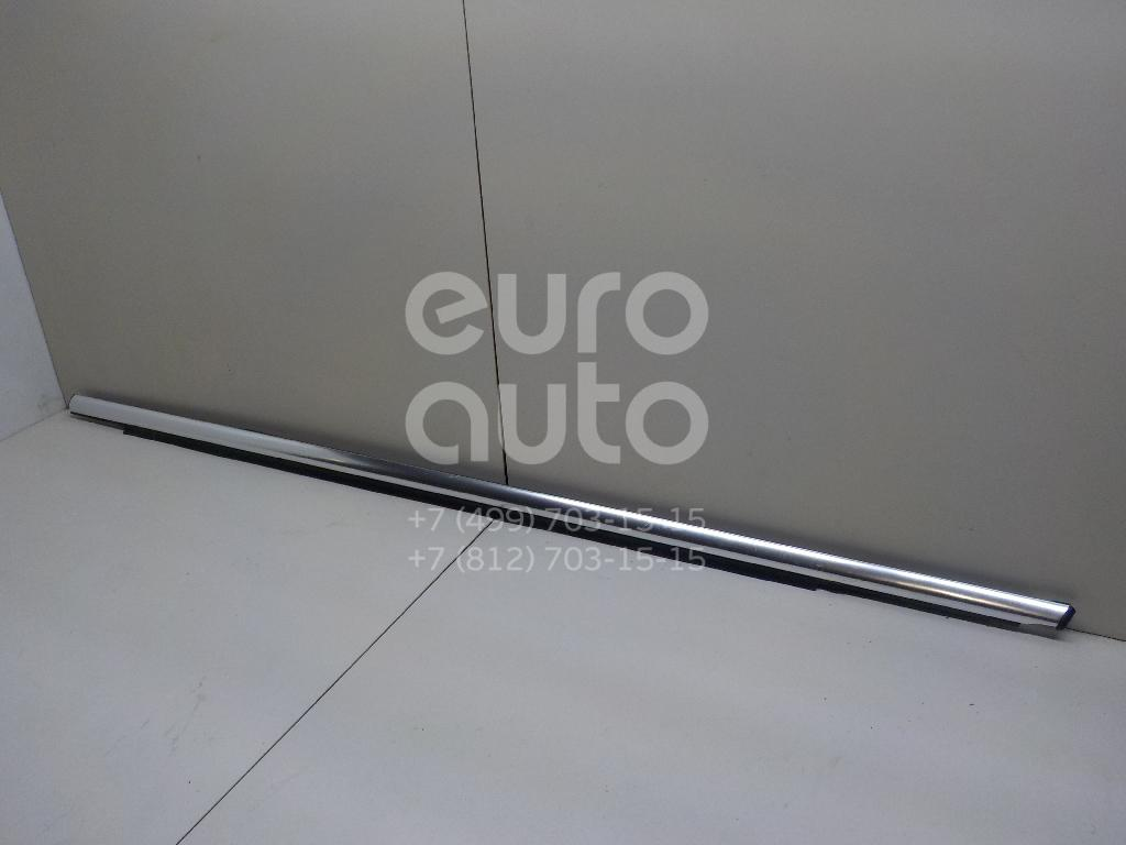 Купить Накладка стекла переднего левого VW Tiguan 2011-2016; (5N0837475E)