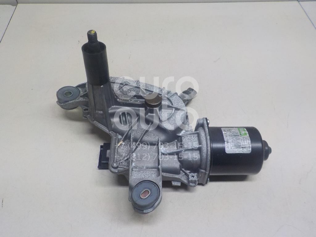 Купить Моторчик стеклоочистителя передний Citroen C4 Grand Picasso 2006-2014; (6405PH)