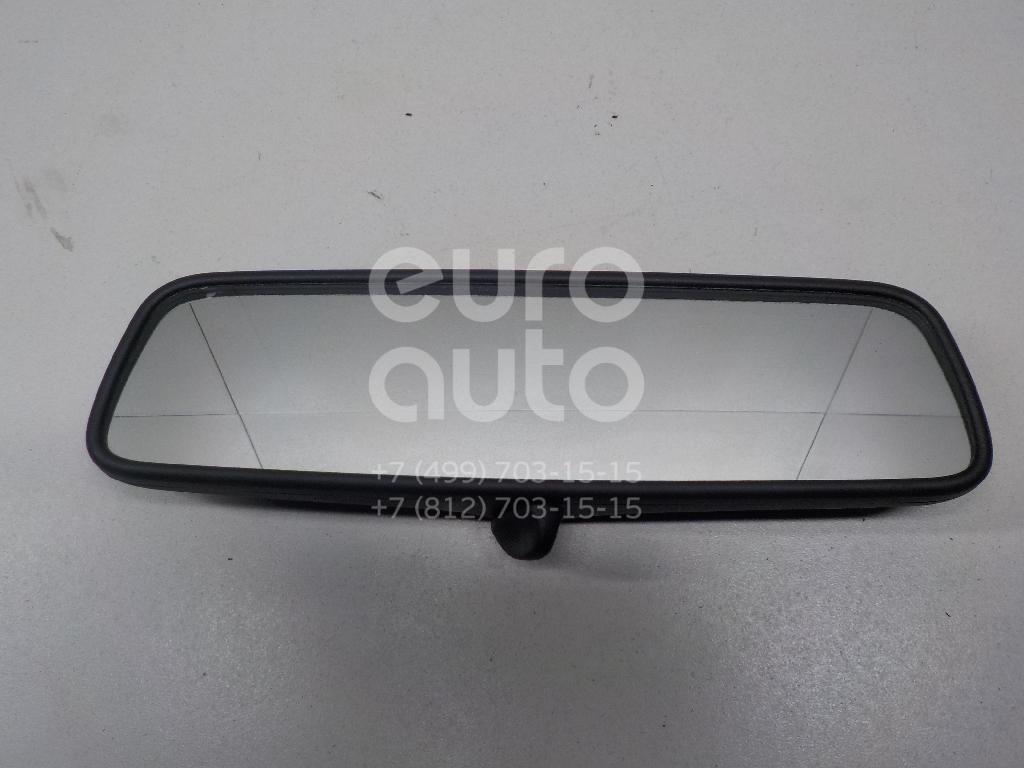 Купить Зеркало заднего вида Opel Corsa D 2006-2015; (93190321)