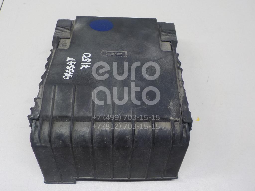 Крышка блока предохранителей VW Passat [B6] 2005-2010; (1K0937132F)  - купить со скидкой