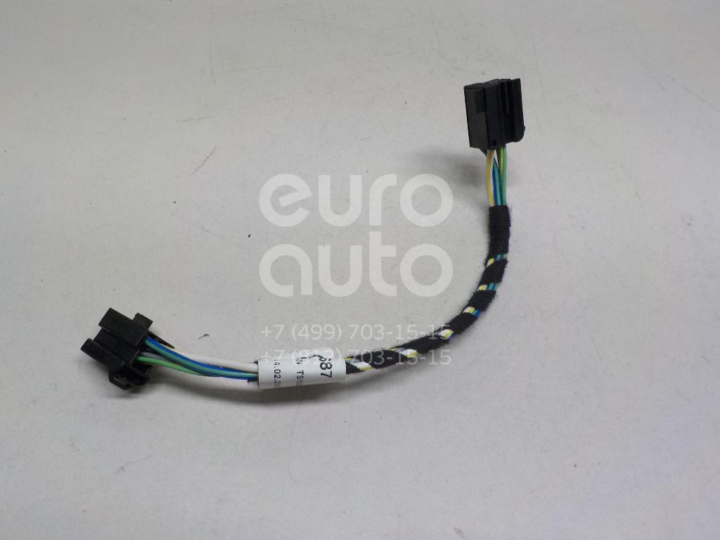 Купить Проводка (коса) Audi A6 [C6, 4F] 2004-2011; (4F0971687)