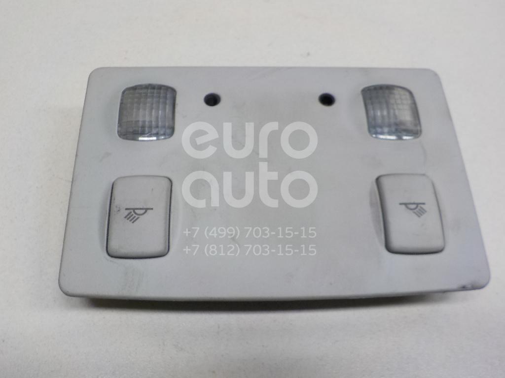 Купить Плафон салонный Audi A6 [C5] 1997-2004; (4B0947303)