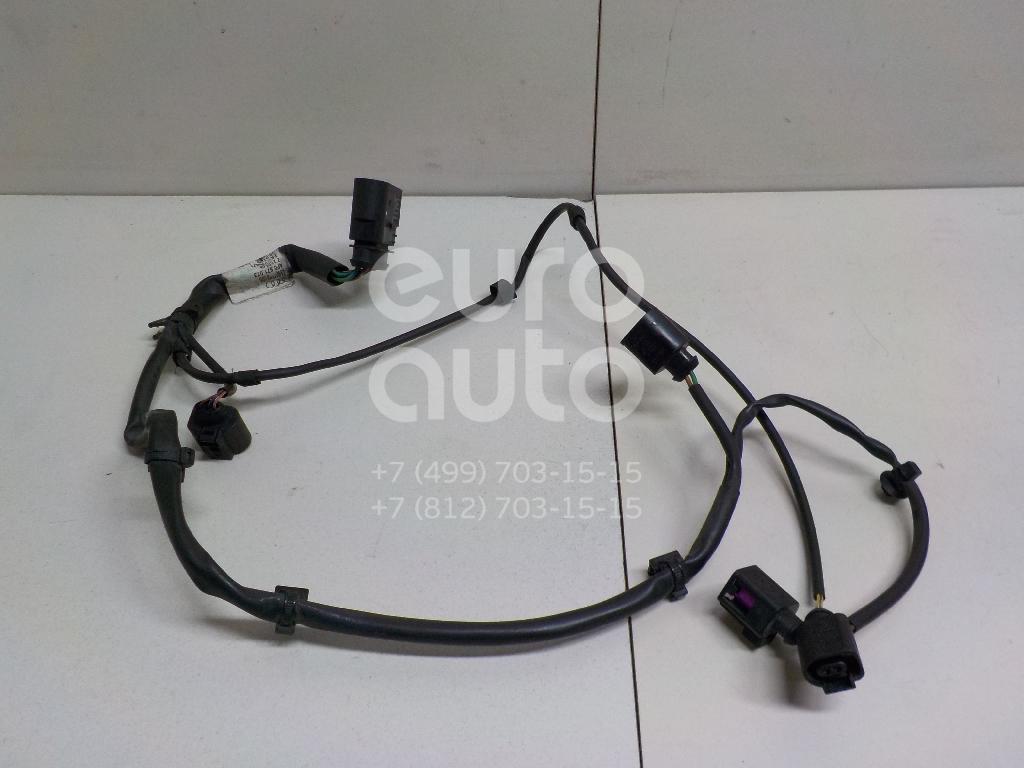 Купить Проводка (коса) Audi A6 [C6, 4F] 2004-2011; (4F0971073)
