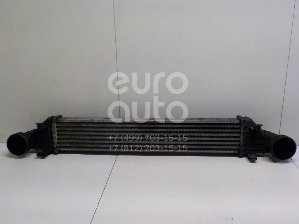 Купить Интеркулер Mercedes Benz W211 E-Klasse 2002-2009; (2115001002)