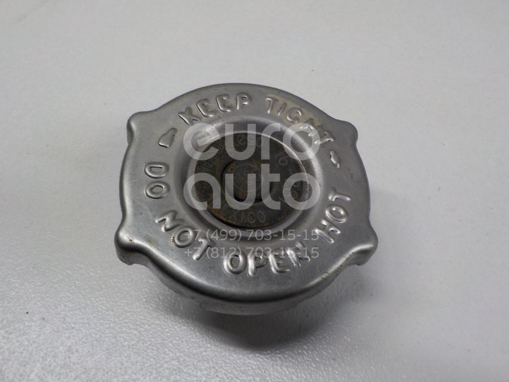 Купить Крышка радиатора Chrysler Sebring/Dodge Stratus 2001-2007; (05278697AA)