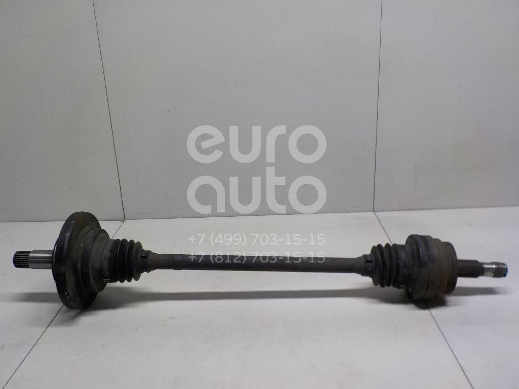 Купить Полуось задняя Mercedes Benz W211 E-Klasse 2002-2009; (2113500556)