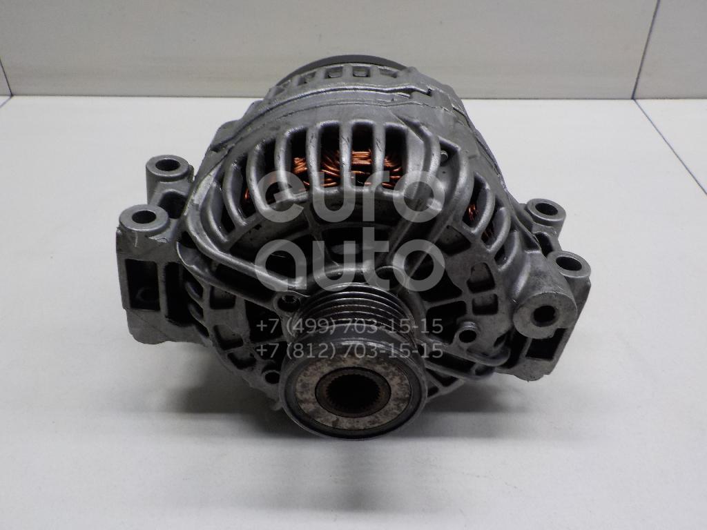 Купить Генератор BMW 3-серия E90/E91 2005-2012; (12317533270)