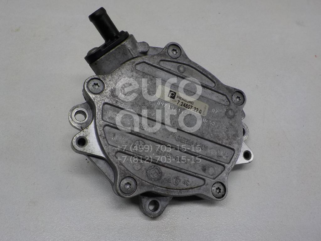 Купить Насос вакуумный BMW 3-серия E90/E91 2005-2012; (7.24807.22.0)