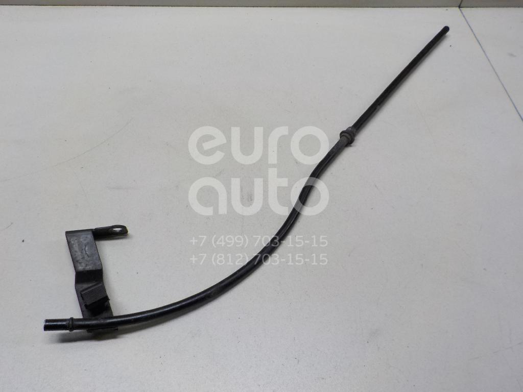 Купить Трубка масляного щупа Skoda Octavia (A5 1Z-) 2004-2013; (036115629P)