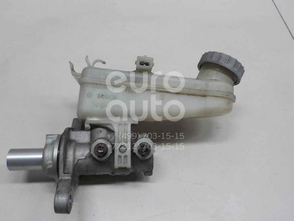 Купить Цилиндр тормозной главный Suzuki Swift 2004-2010; (5110062J30)