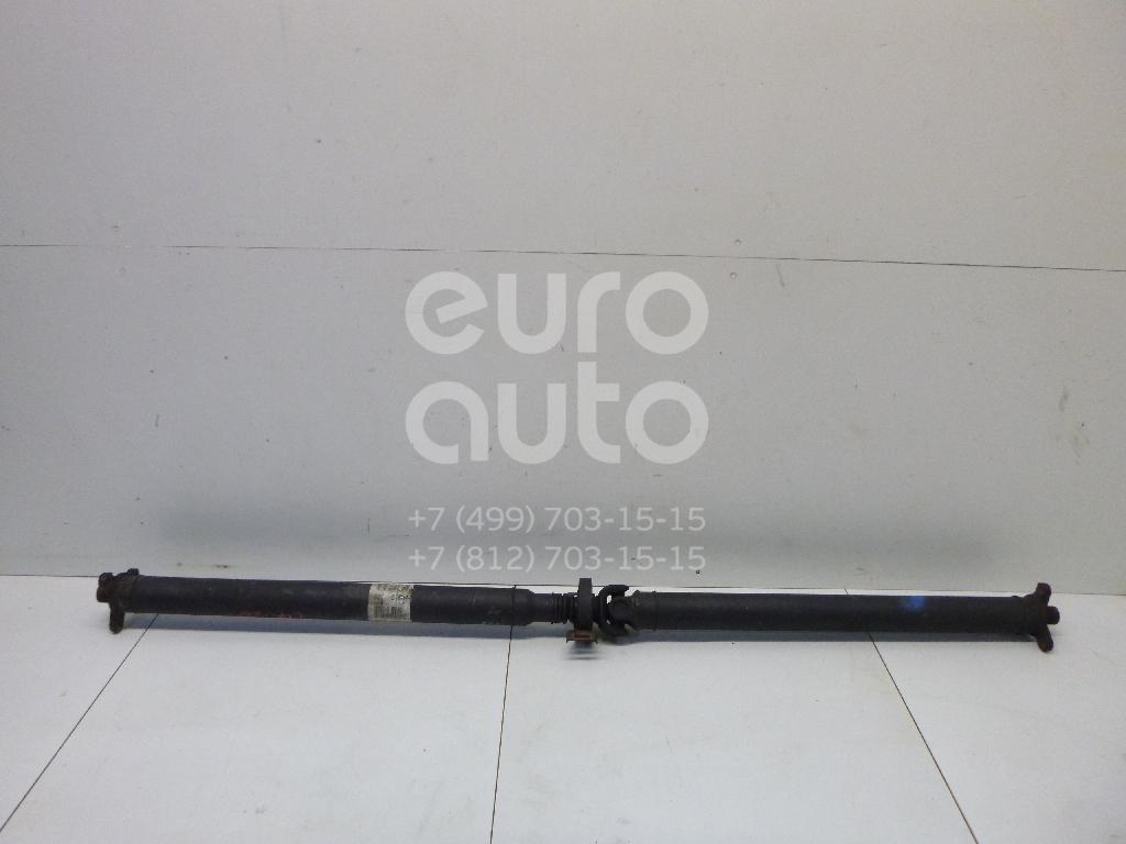 Купить Вал карданный Mercedes Benz C209 CLK coupe 2002-2010; (2034105706)