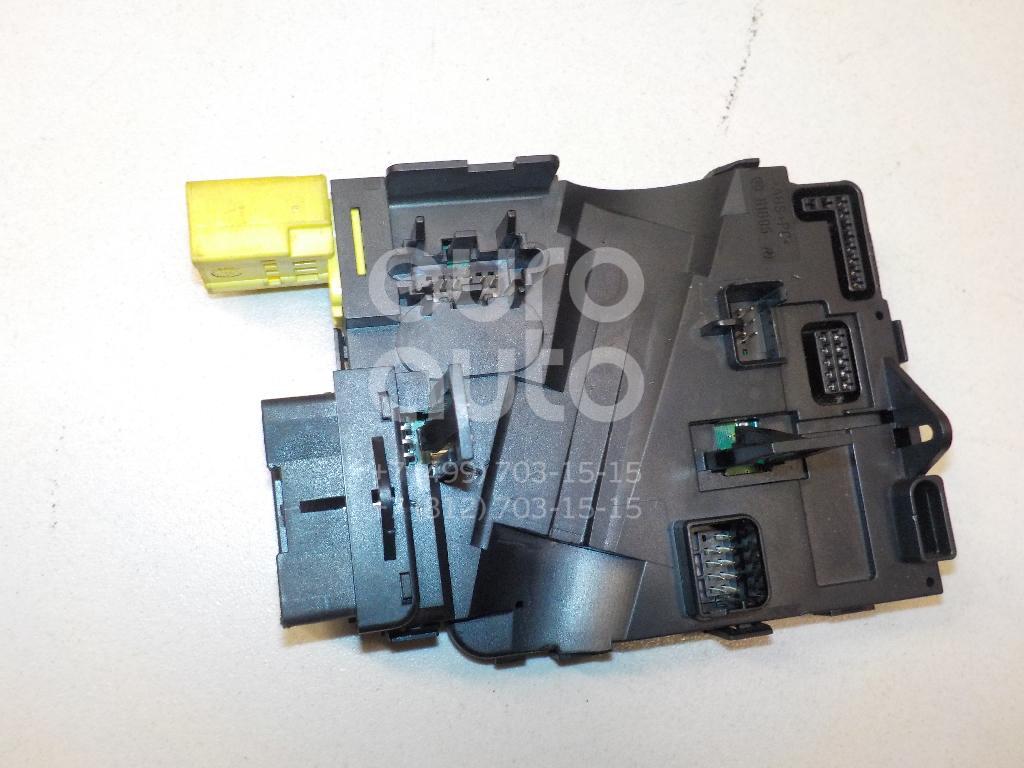 Купить Блок электронный Skoda Octavia (A5 1Z-) 2004-2013; (1K0953549F)