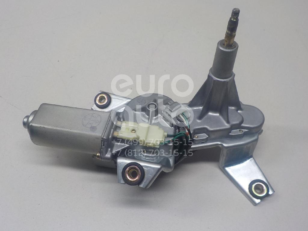 Купить Моторчик стеклоочистителя задний Honda CR-V 2002-2006; (76710S9A003)