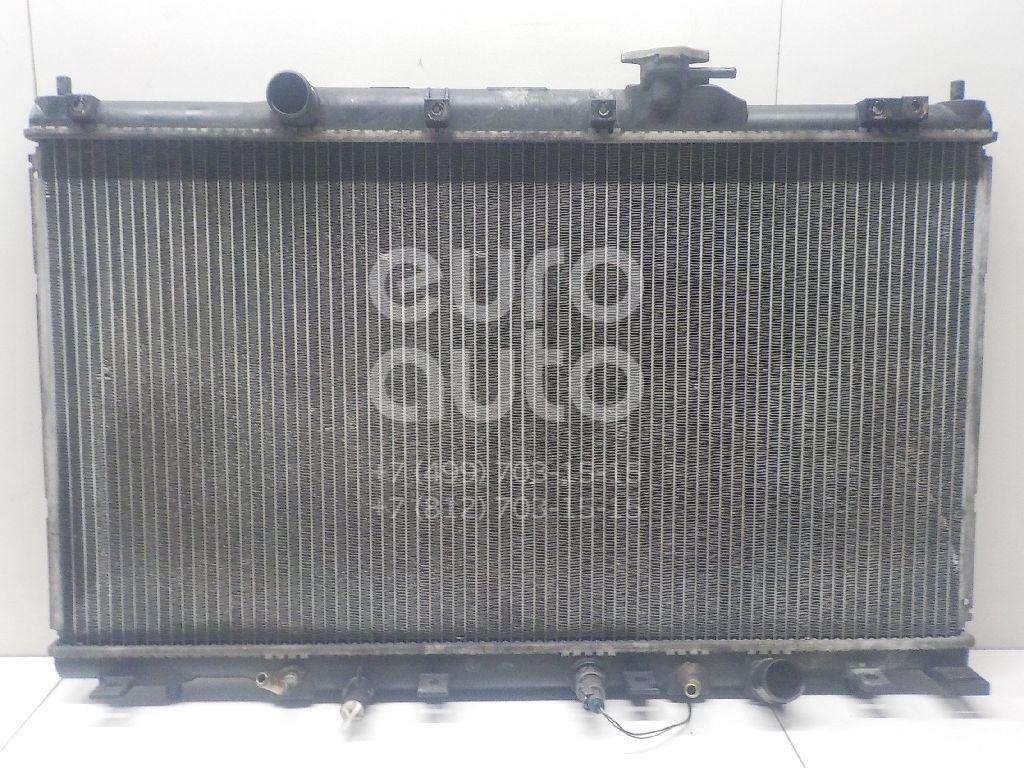 Купить Радиатор основной Honda CR-V 2002-2006; (19010PNLG51)
