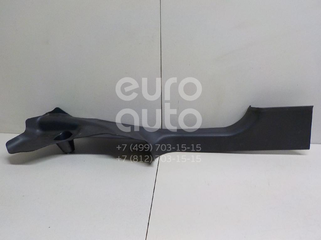 Купить Накладка порога (внутренняя) Mercedes Benz W203 2000-2006; (2036863136)