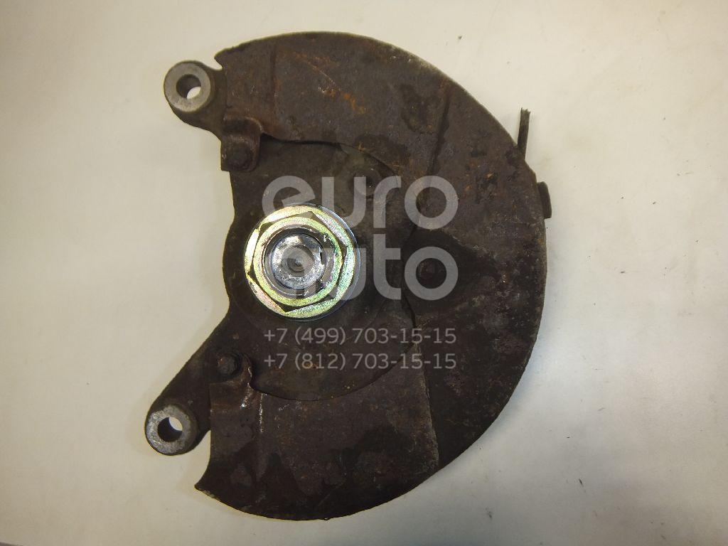 Купить Кулак поворотный передний правый Iveco Daily 1999-2006; (504054499)