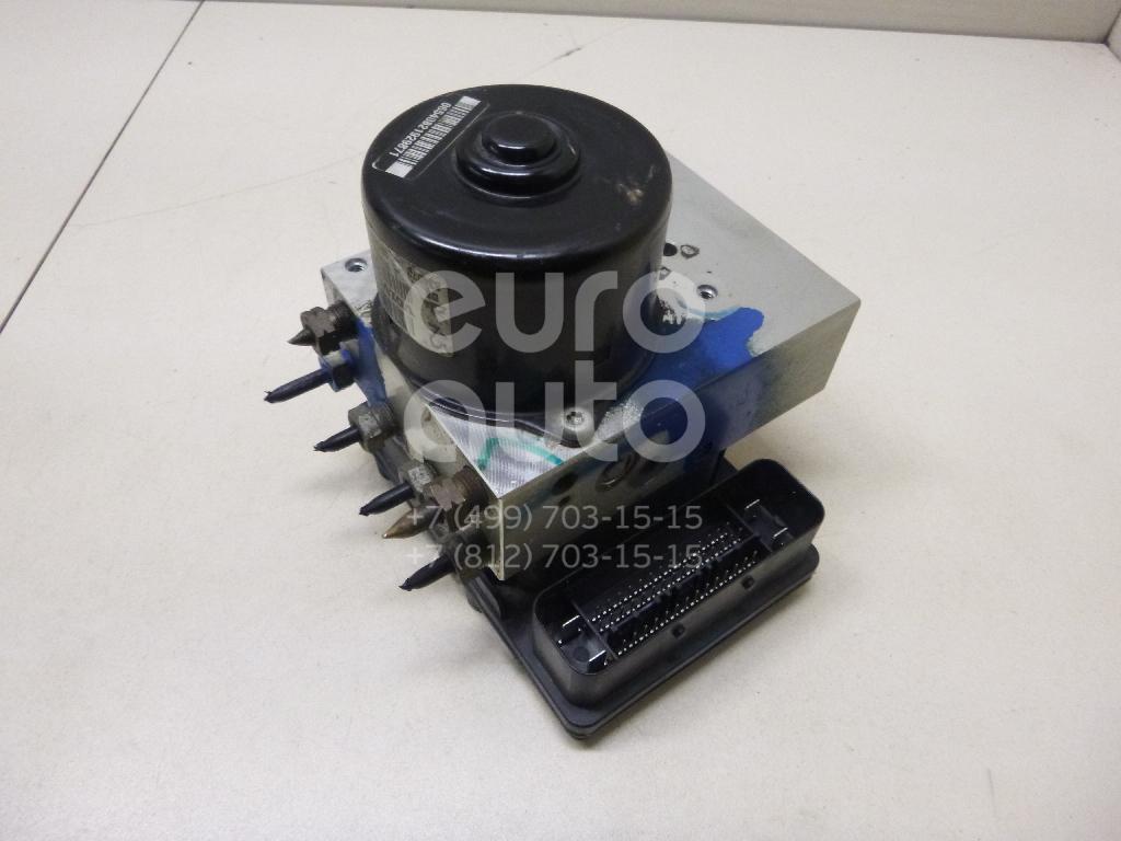 Купить Блок ABS (насос) Volvo S60 2000-2009; (30793491)
